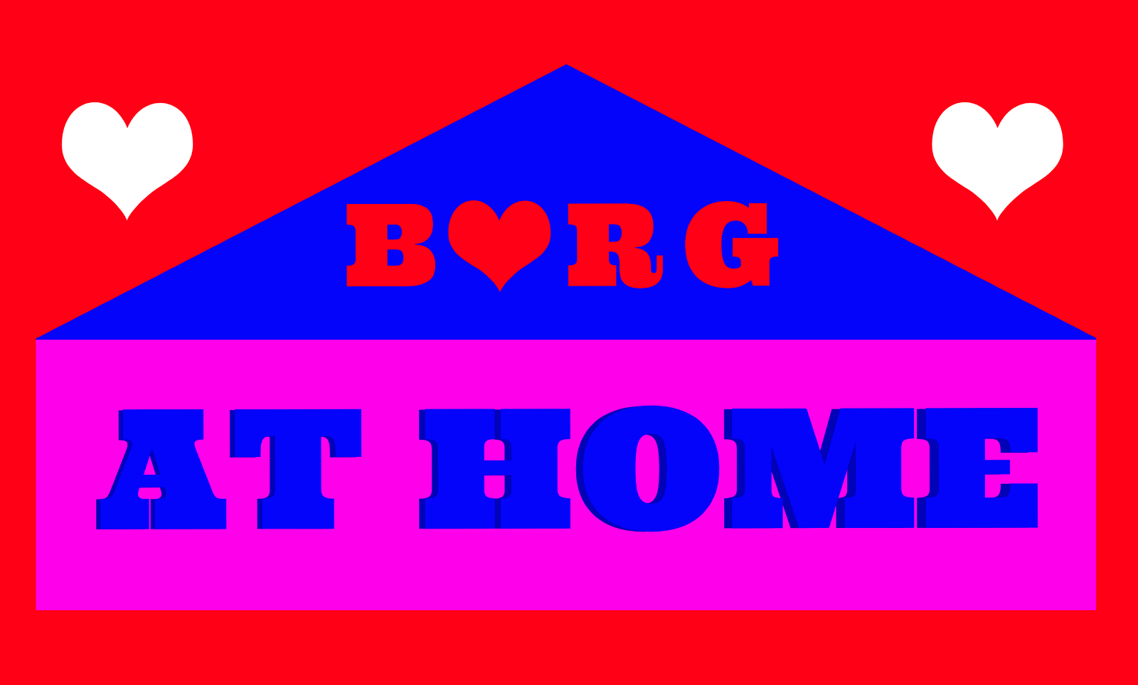 BVRG AT HOME