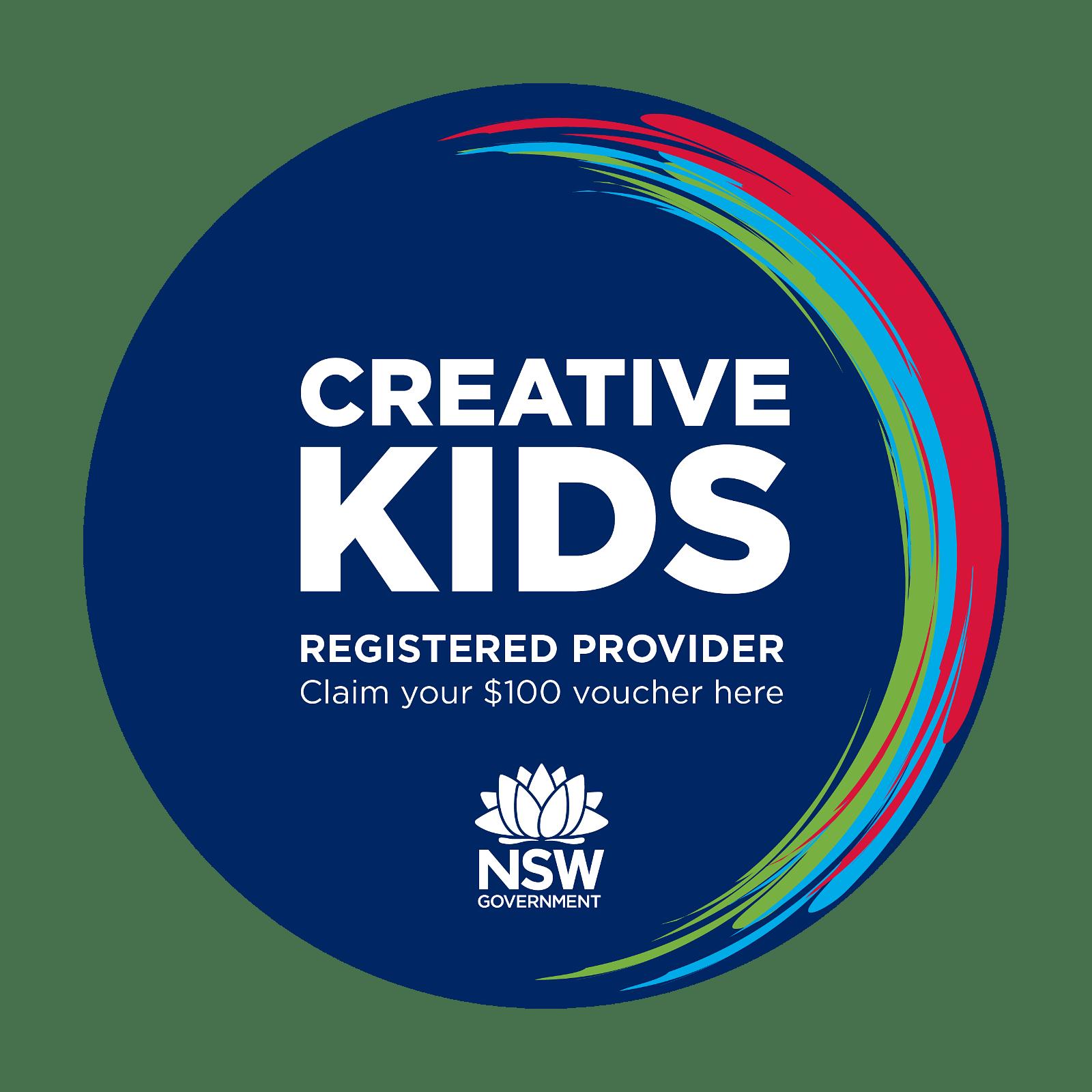 Creative Kids Workshops