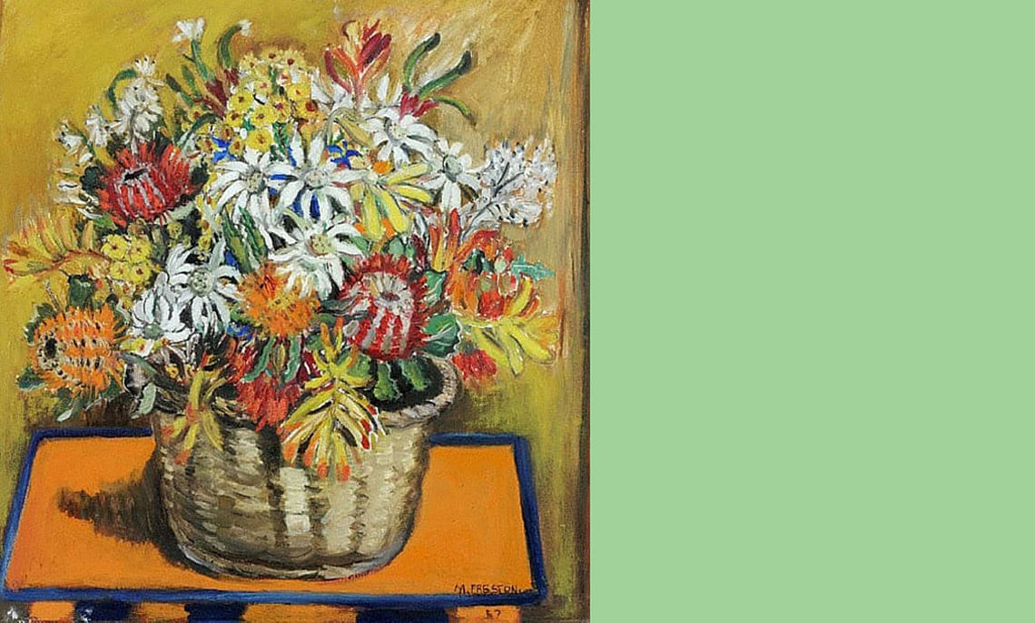 FLORA AUSTRALIS Australian Artists & the floral still life