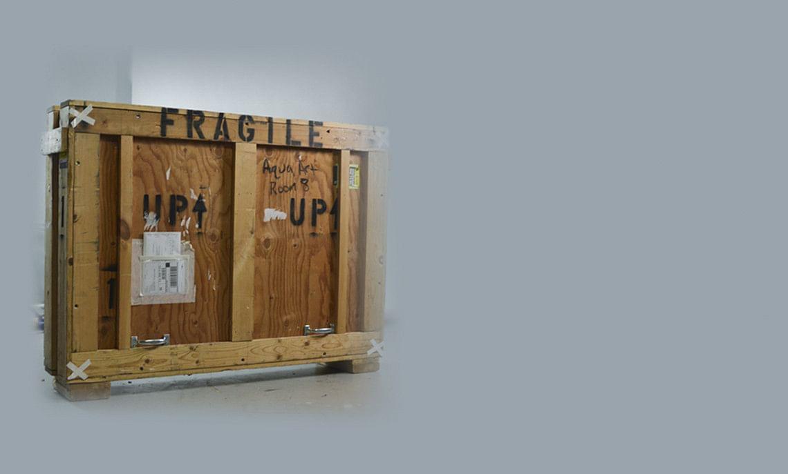 Gallery Temporary Closure