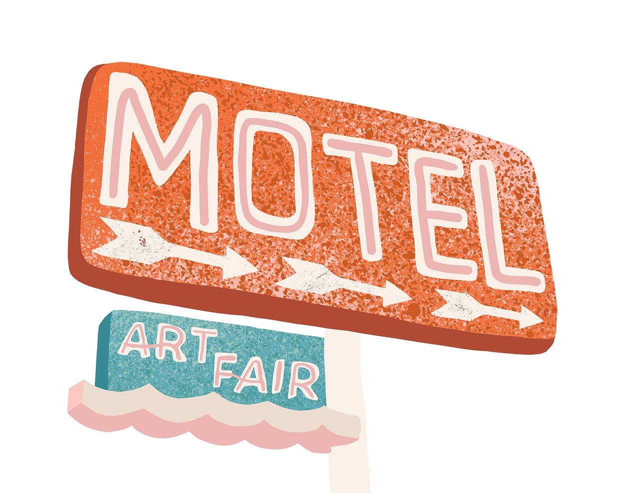 Motel Art Fair 2021