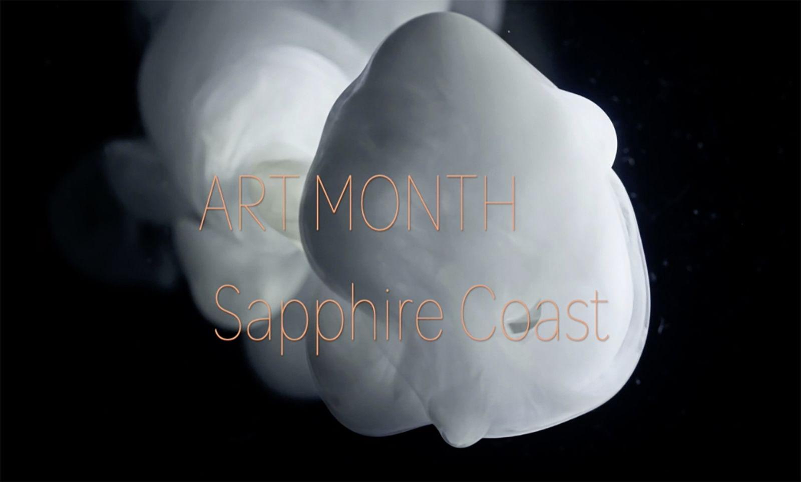 Art Month Sapphire Coast