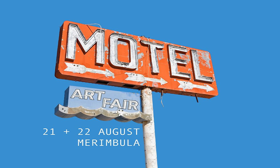 Motel Art Fair