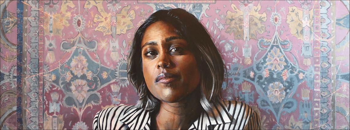 Shirley Hannan National Portrait Award