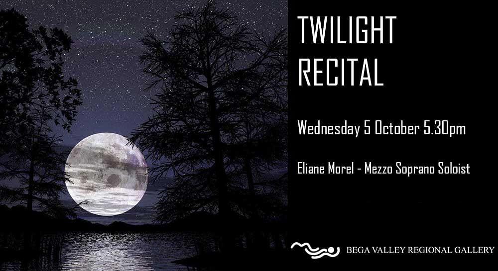 Twilight Recital