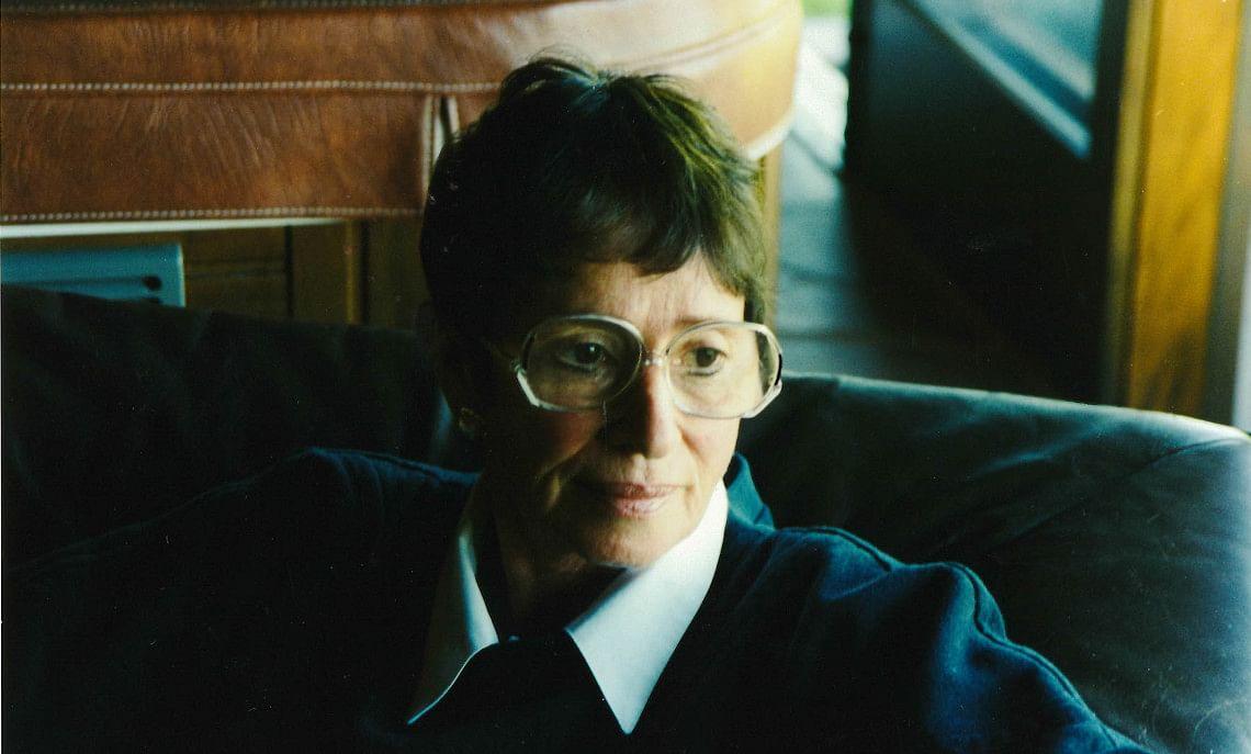 Shirley Hannan